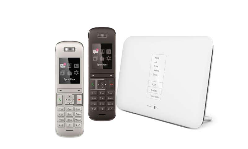 Telekom Speedphone 50 im Test