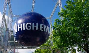 High End 2016