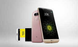 LG G5 im Test