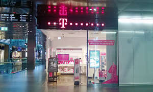 Mobilfunk Shoptest Telekom