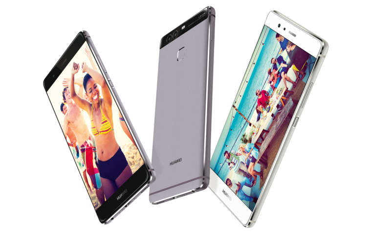 Huawei Betriebssystem Android