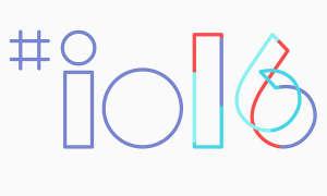 Google Entwicklerkonferenz I/O 2016