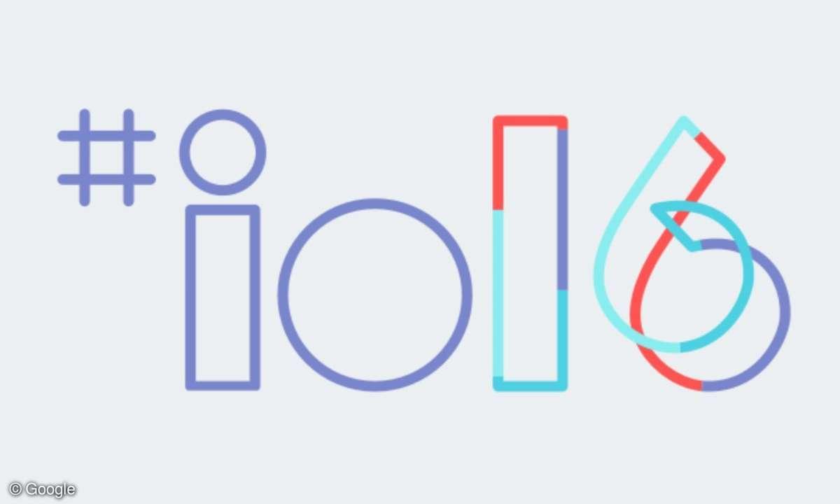 Google I/O 2016 Livestream Keynote
