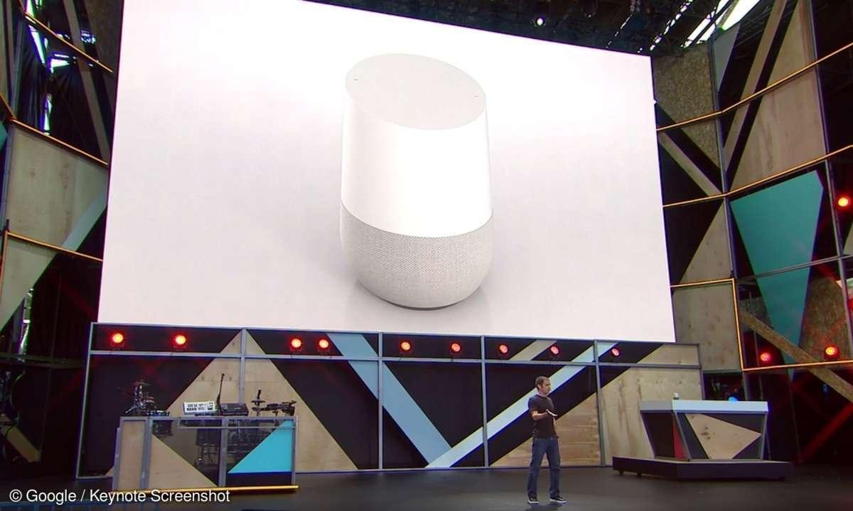 Google IO 2016 - Highlights