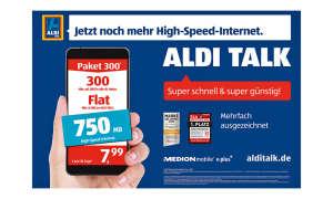 Aldi Talk Pakete