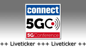 5GC 5G Kongress Conferenz Konferenz connect