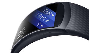 Samsung Wearable