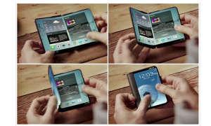 Samsung Youm-Konzept