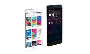 Xiaomi Mi5 und Meizu Pro 5