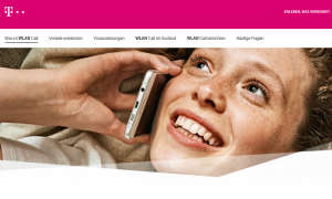 Telekom WLAN Call