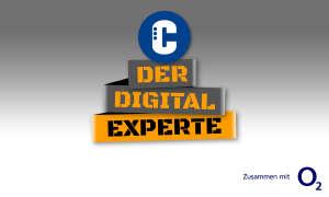 Der Digitalexperte von connect und O2.