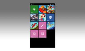 Microsoft Kindermodus