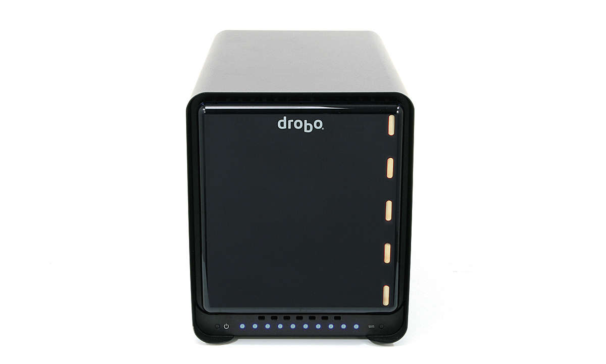 NAS System Drobo