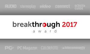 WEKA Media Publishing veranstaltet den breakthrough 2017 award.