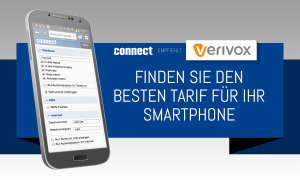 Verivox Tarifrechner