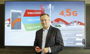Vodafone Mobilfunknetz