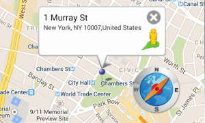Fake GPS Hack App Android iPhone