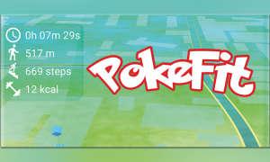 Pokefit Pokéfit Pokémon Go Pokemon App Fitness