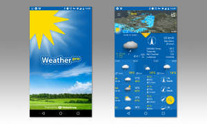 weather pro app deal angebot