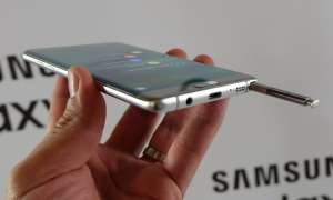 Samsung Galaxy Note 7 S Pen
