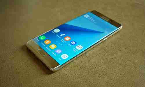 Galaxy S8: Gaming und Audio [Detail-Test] - connect