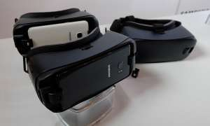 Samsung Galaxy Note 7 VR Gear