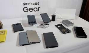 Samsung Galaxy Note 7 Zubehör
