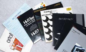 Plattenspieler justieren Testplatten