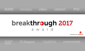 breakthrough 2017 award