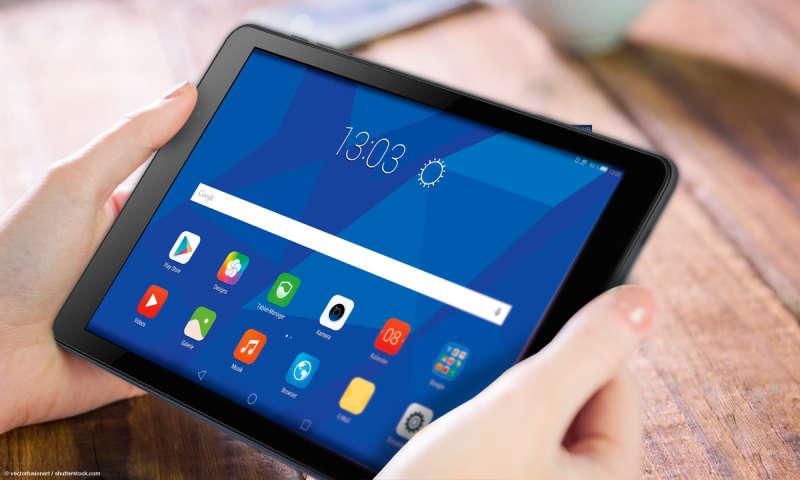 Huawei Mediapad T2 10.0 Pro im Test
