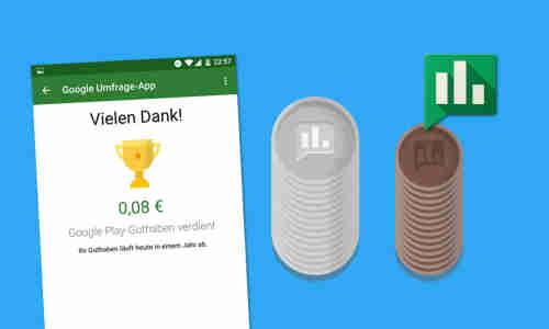 Play hack kostenlos store guthaben Google Play