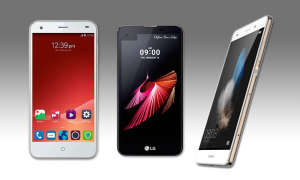 Smartphones bis 200 Euro