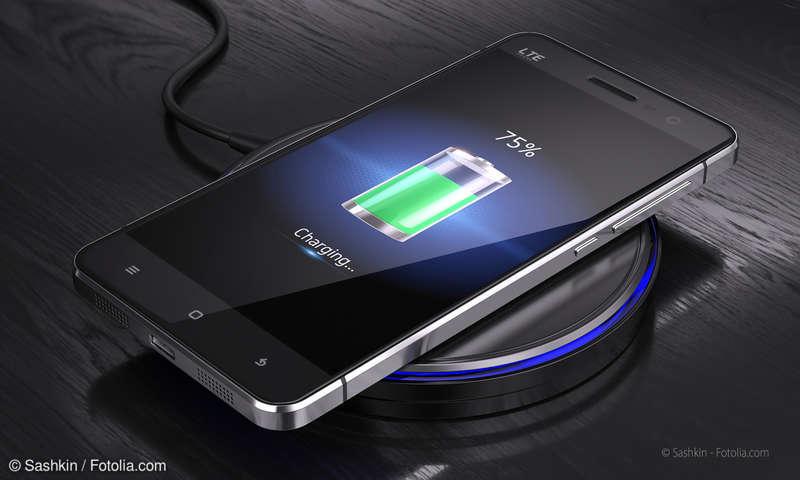 Schritte neues iphone