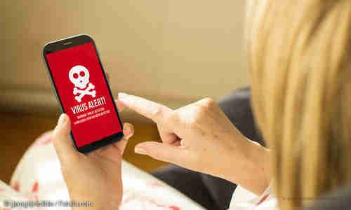 CamScanner: Nach Malware-Alarm wieder im Play Store [Update