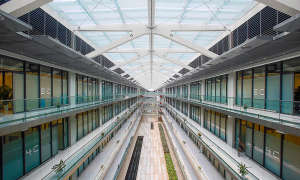 Huawei Shanghai Campus