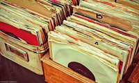 Musik Platten