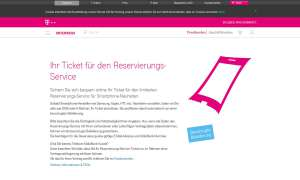 iPhone 7 vorbestellen Telekom