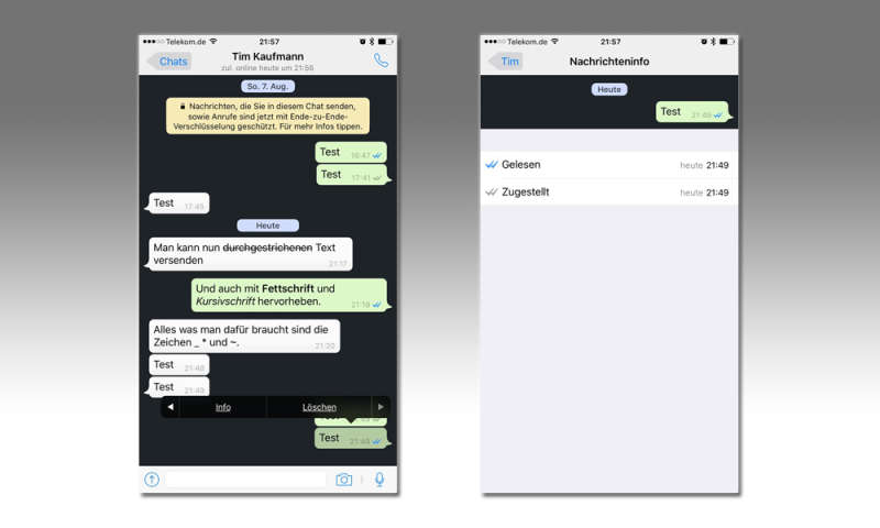 Online Status Verbergen Whatsapp Plus Latest
