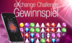 Gewinnspiel iPhone SE