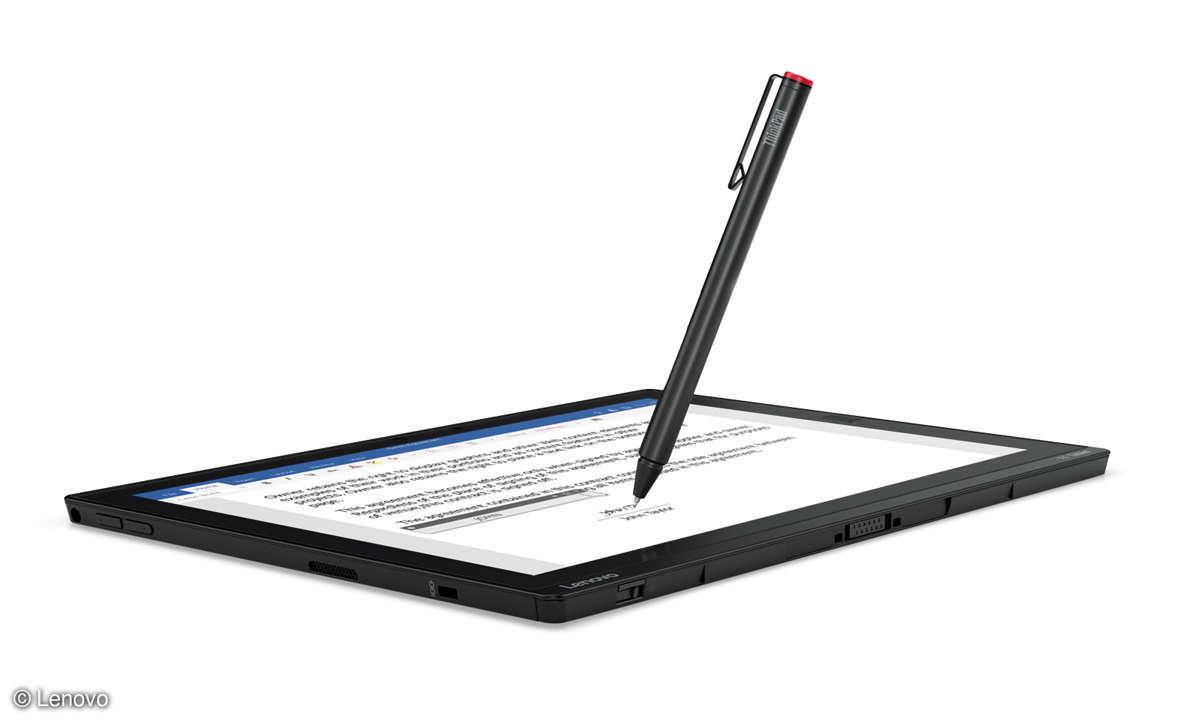 Lenovo Thinkpad X1 Stift