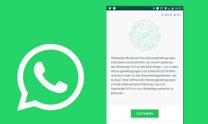 Whatsapp Facebook Telefonnummer