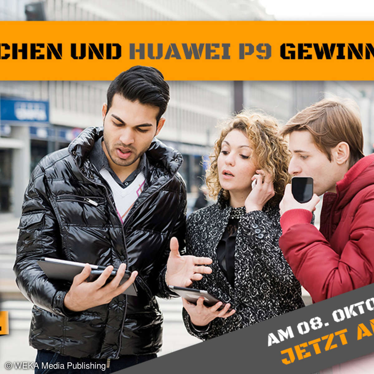 Urban Digital Survival Rallye Köln