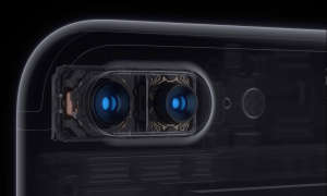 Dual Lense Camera Apple iPhone