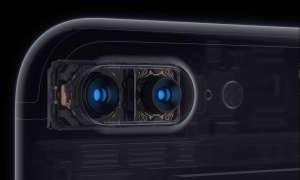 Dual Lense Camera Apple iPhone