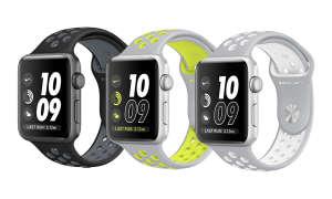 Apple Watch Series 2 Nike Plus