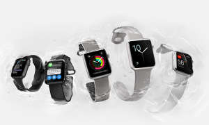 Apple Watch Series 2 Serie