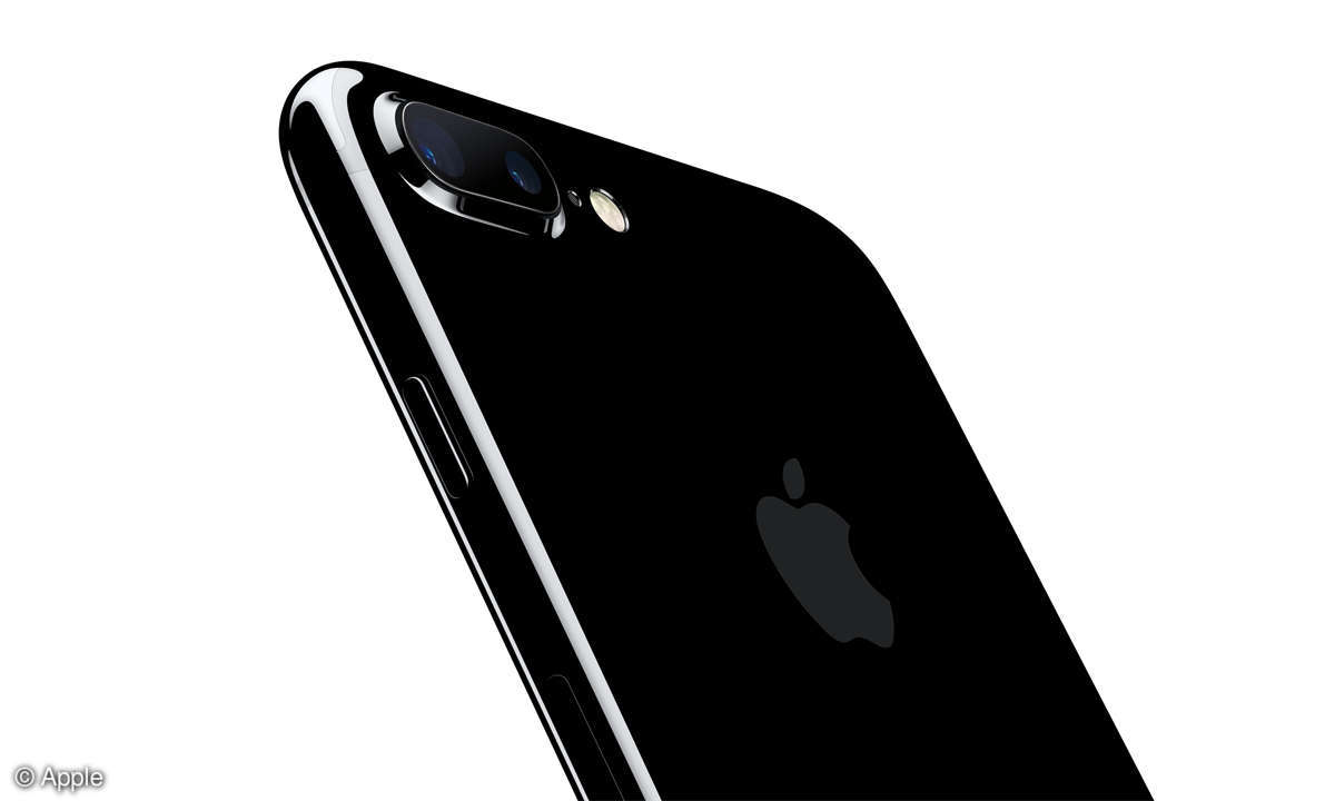 Apple iPhone 7 Plus Kamera