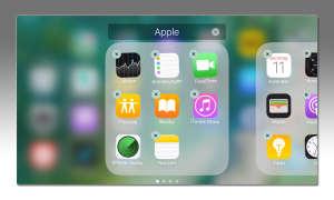iOS 10 Apps löschen