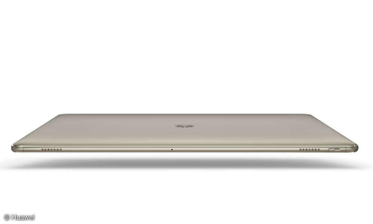 Huawei Matebook Gehäuse
