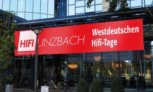 Westdeutsche HiFi Tage